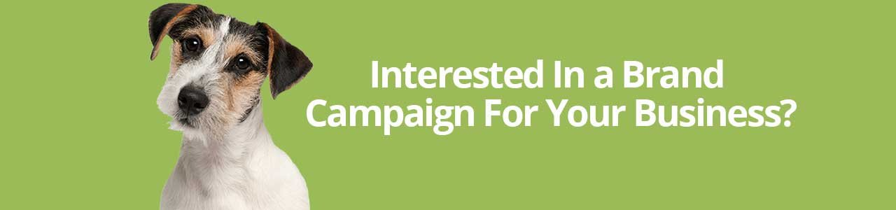 Interested in a Brand Campaign for Your Business?