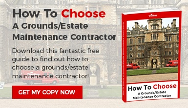 How To Choose A Grounds/Estate Maintenance Contractor - Small