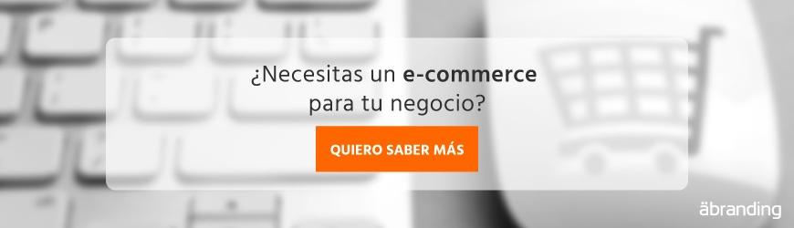 ¿Necesitas un e-commerce para tu negocio?