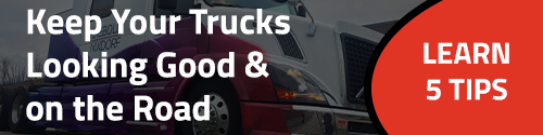 Keep Your Trucks Looking Good & on the Road