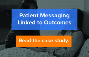 Patient Messaging Linked to Outcomes