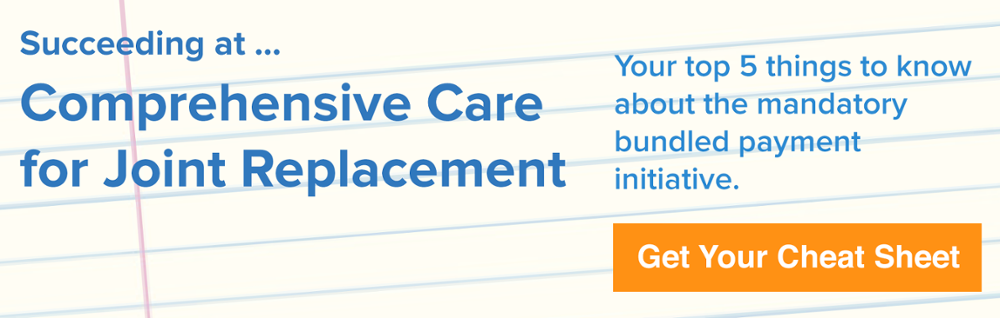 What to know about CJR bundled payment program