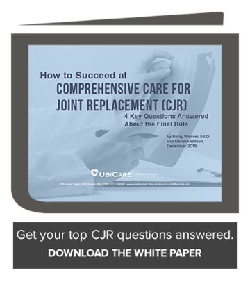 Get your top CJR questions answered.