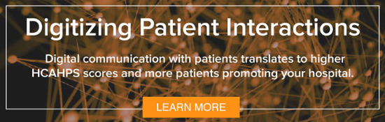 Digitizing Patient Interactions