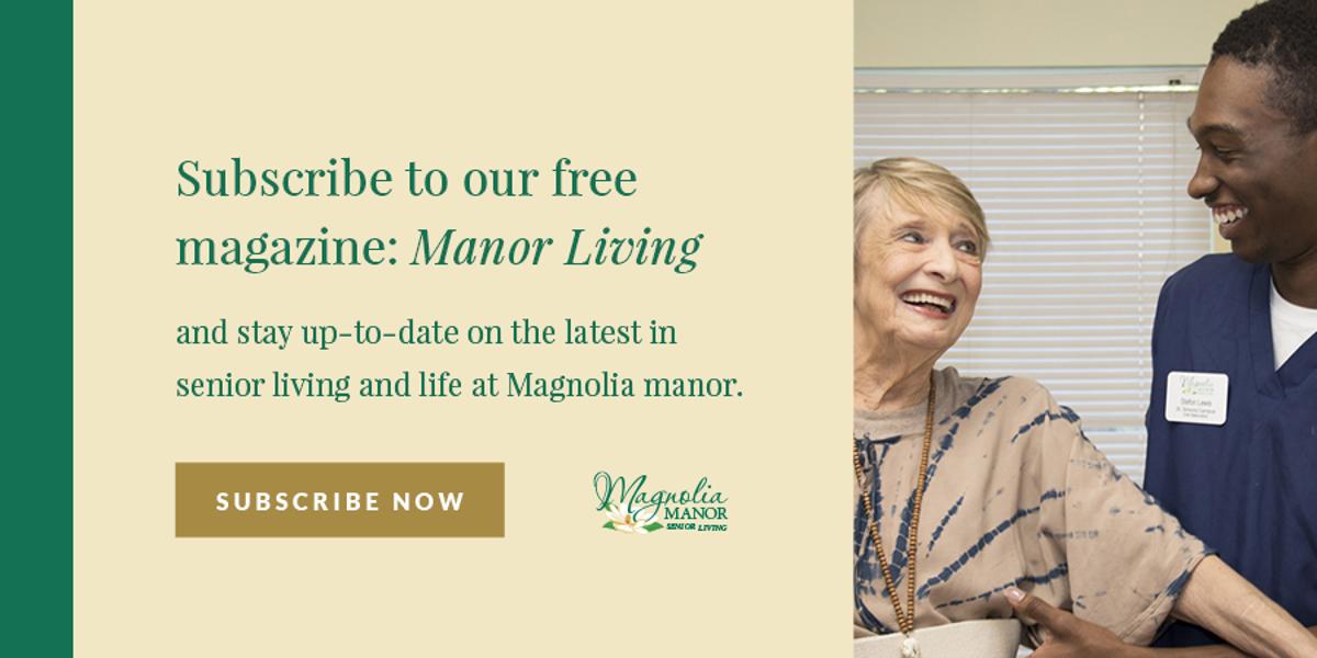 Best Senior Living Magazine