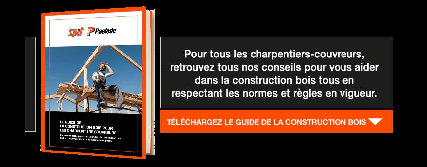 cta guide du clouage pour les charpentiers-couvreurs