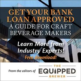 Ger Your Bank Loan Approved - A Guide for Craft Beverage Makers