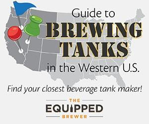 Guide to Brewing Tanks in the Western US