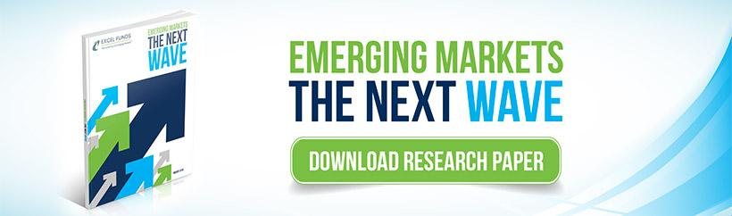 Emerging Markets - The Next Wave