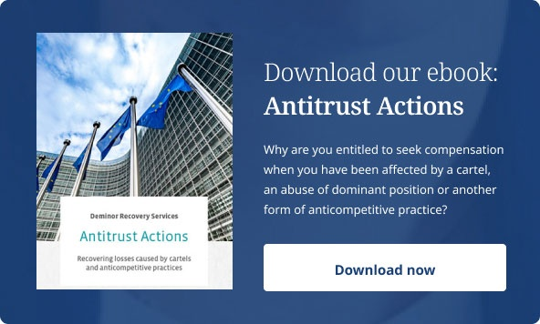 Download ebook Antitrust Actions