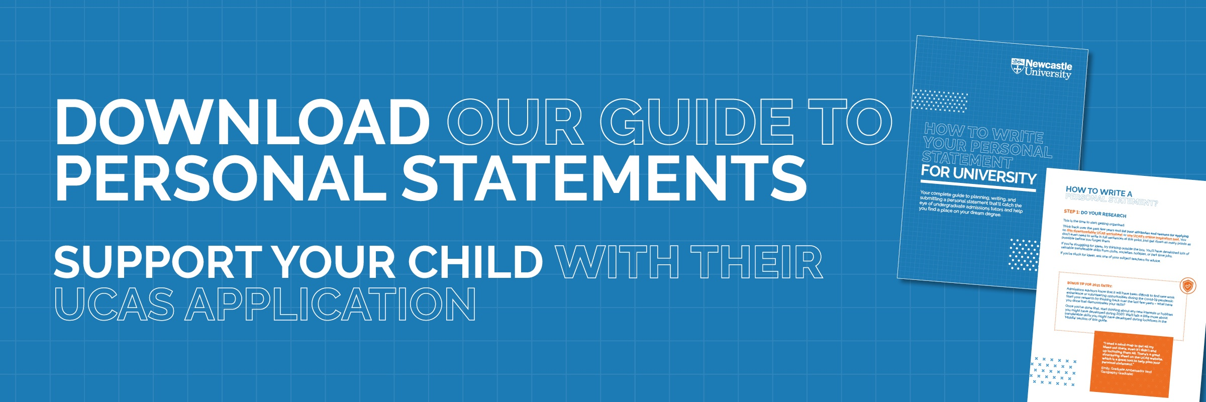 download your parents guide to personal statements