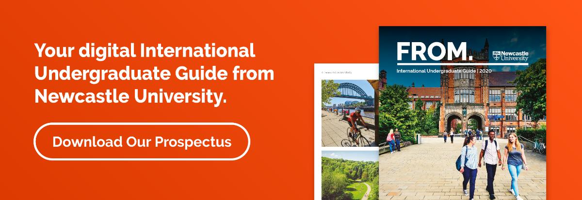 Prospectus Undergraduate Guide CTA