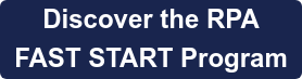 Discover the RPA FAST START Program