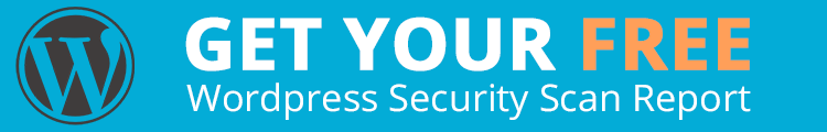 Get Your Free WordPress Security Scan Report