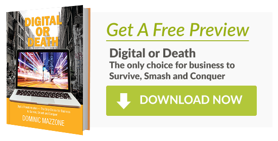Digital or Death - Digital Strategy