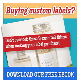 Custom Labels - 3 Essential Things When Buying Custom Labels
