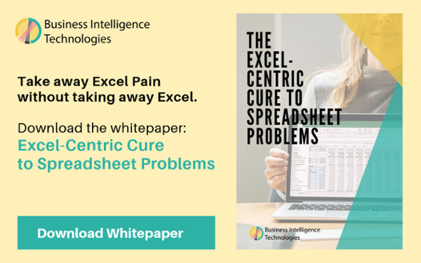 Excel Hell Whitepaper
