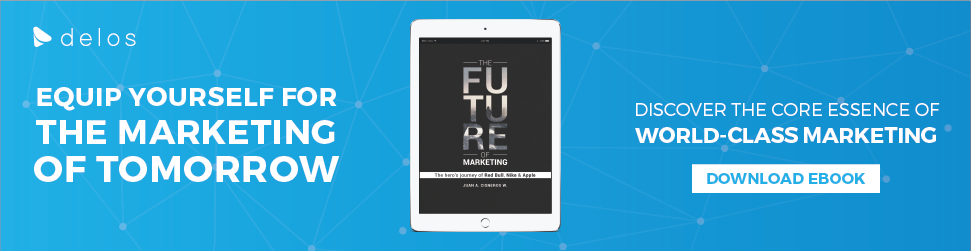 The marketing of the future