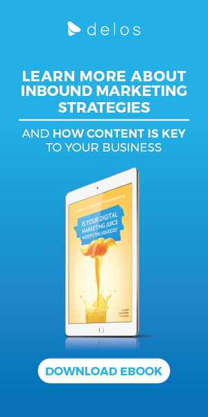 Optimize your Digital Marketing Strategy eBook