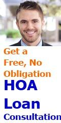 Free HOA or Condo Association Loan Consultation