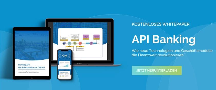 CTA Whitepaper Banking API