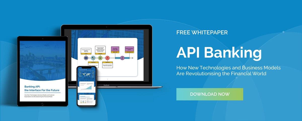 CTA API Banking