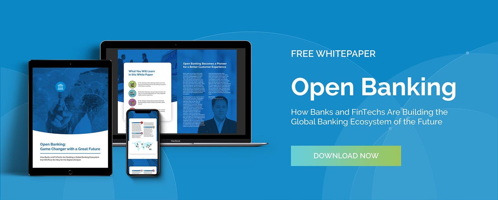 CTA Whitepaper Open Banking