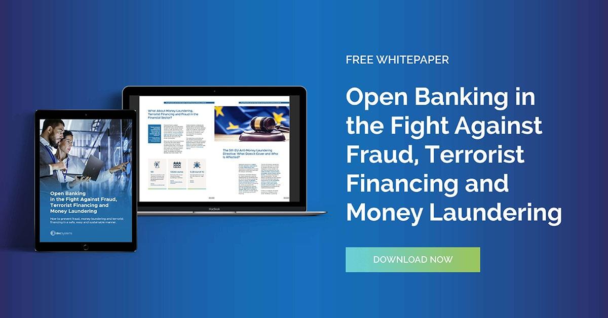 CTA Open Banking against Fraud Whitepaper