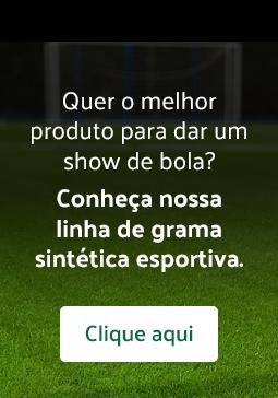 Total Grass - Grama Sintética Esportiva