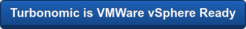 Turbonomic is VMWare vSphere Ready