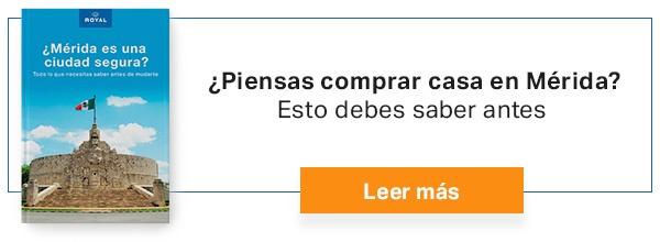 CTA Piensas comprar casa en Mérida