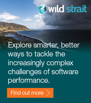 Wild Strait - Explore smarter, better ways to tackle the increasingly complex challenges of software performance