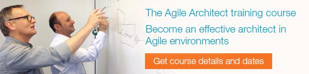 The Agile Architect training course