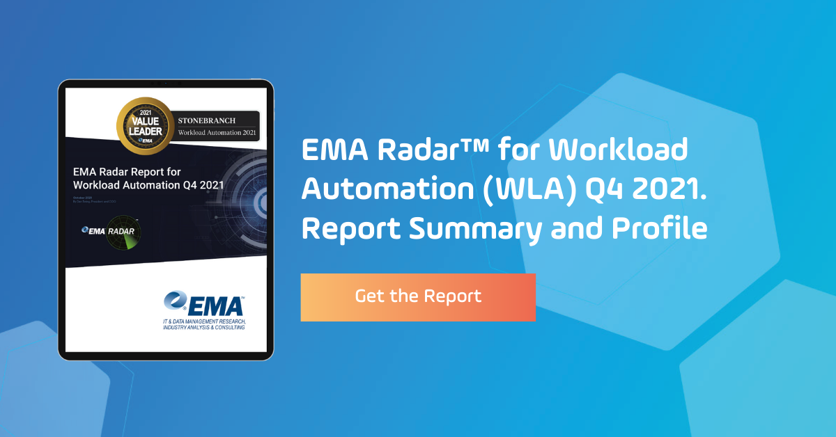 Analyst Report EMA Radar WLA Q4 2019 Value Leader