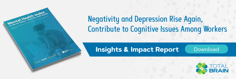 Insights and Impact Mental Health Report