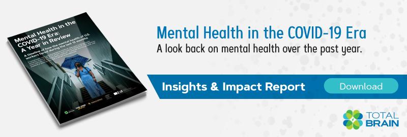 mental health in the covid-19 era