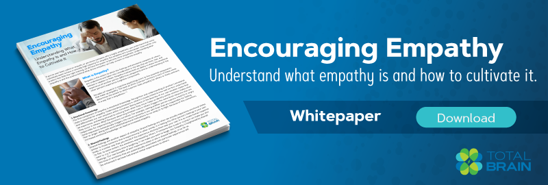 understand and cultivate empathy