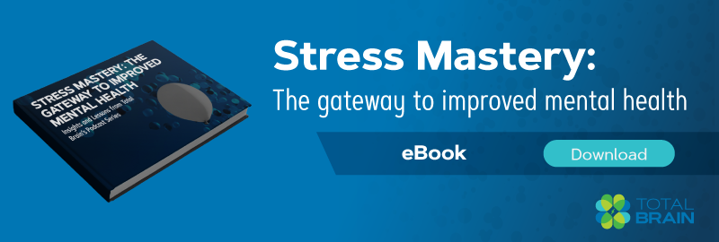 Stress Mastery: The gateway to improved mental health