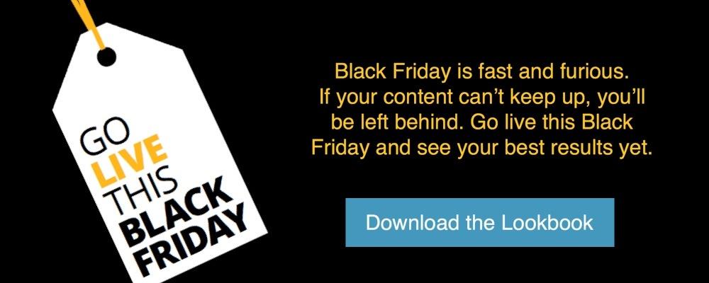 Kickdynamic Black Friday Lookbook