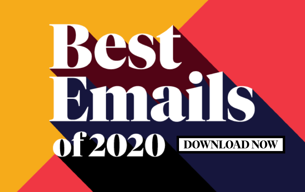The best live emails 2020