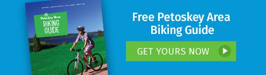 Free Petoskey Area Hiking, Biking & Outdoor Activities eBook