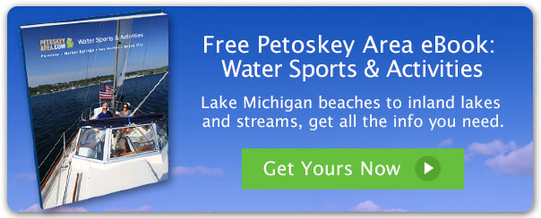 Free Petoskey Area Water Sports & Activities eBook