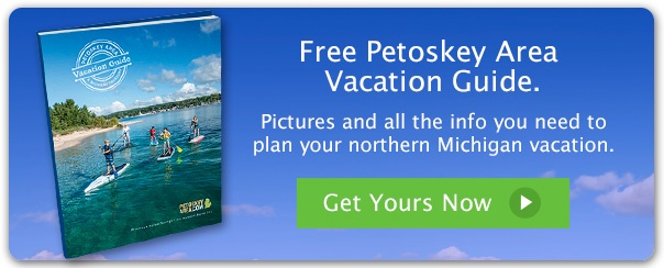 Free Petoskey Area Vacation Guide