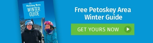 Download the Petoskey Area Winter Guide