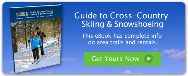 Download Guide to Cross-Country Skiing and Snowshoeing