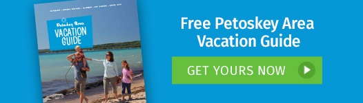 Download your free Petoskey Area Vacation Guide