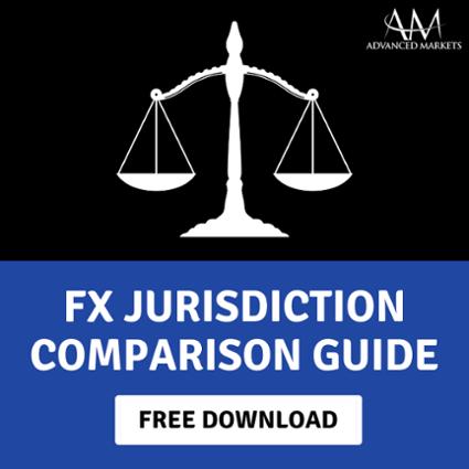 Download FX Jurisdiction Comparison Guide