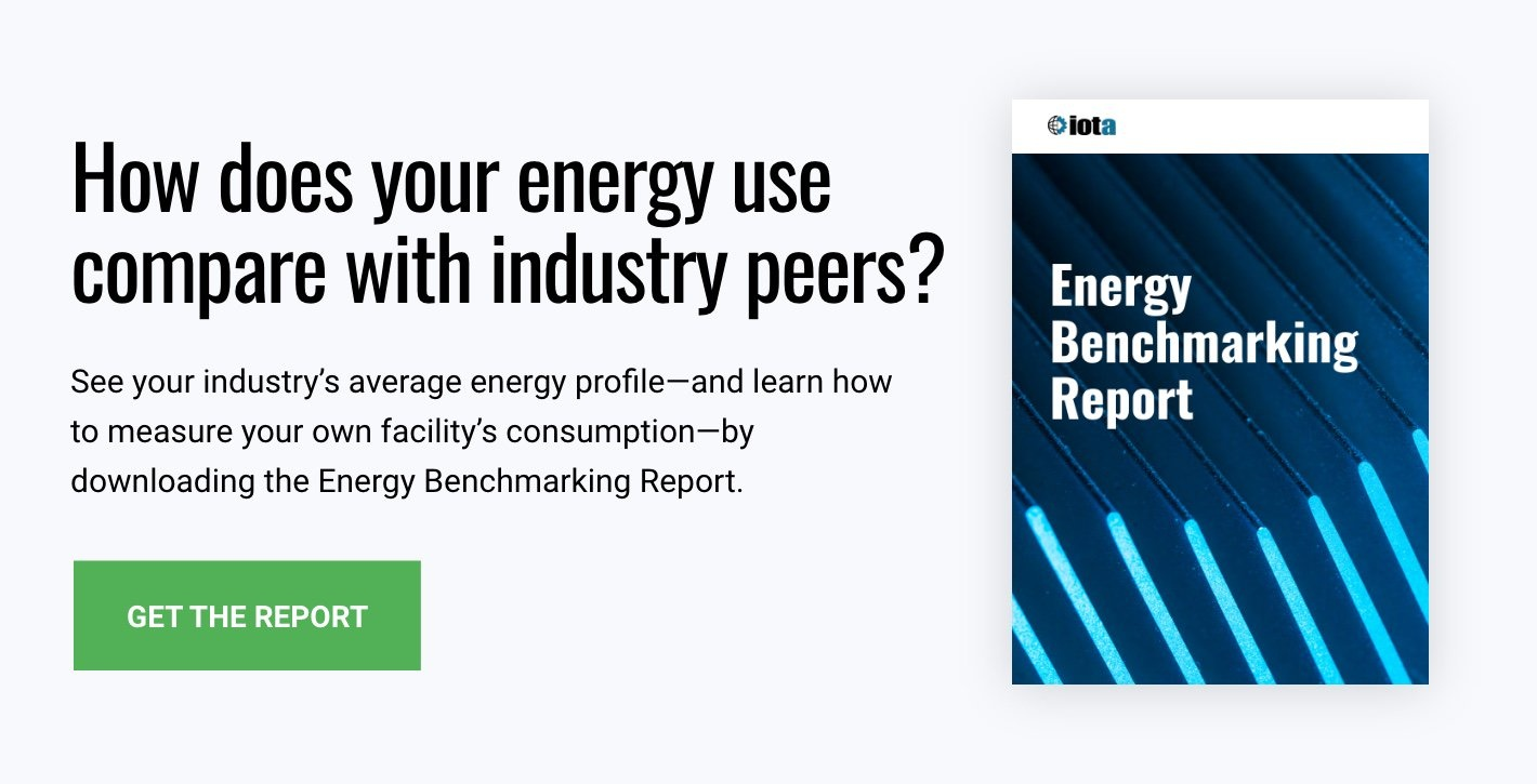 Download Now: Energy Benchmarking Report