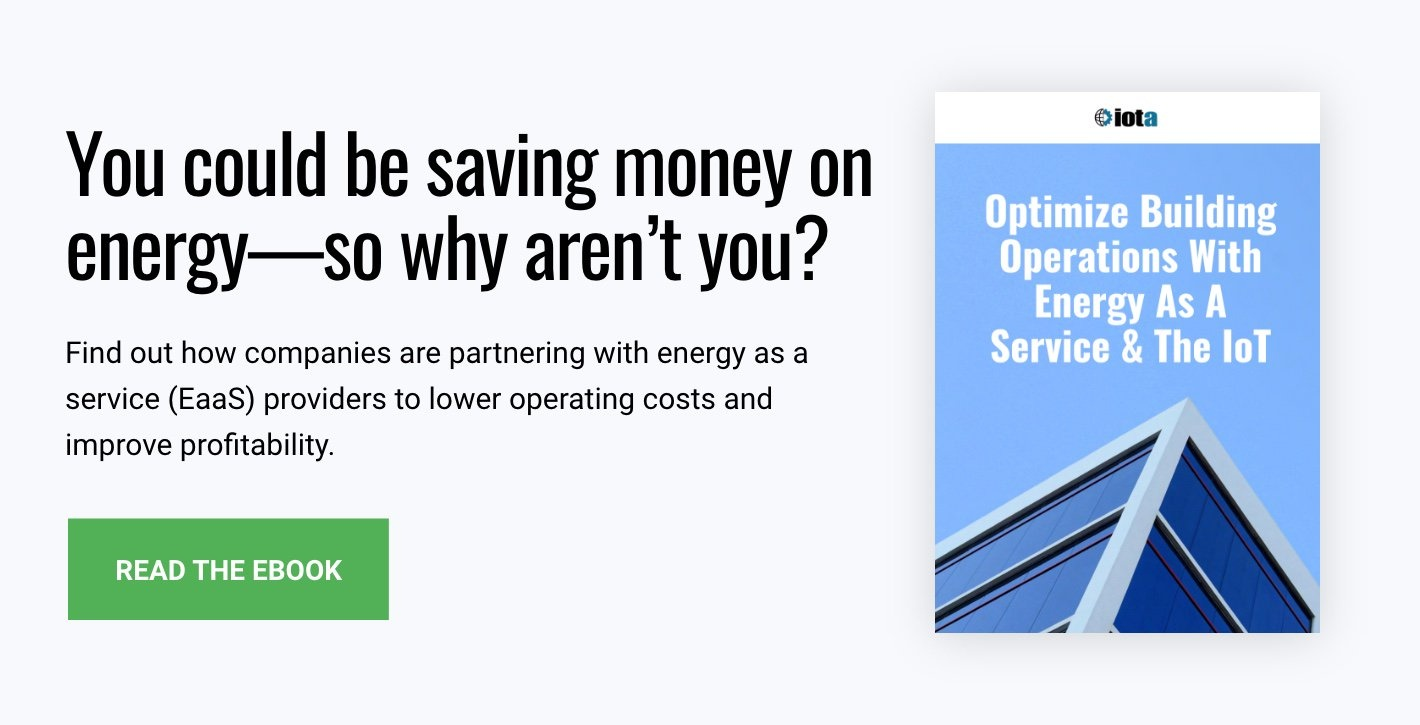 Download Now: Optimize Building Operations With Energy As A Service & The IoT