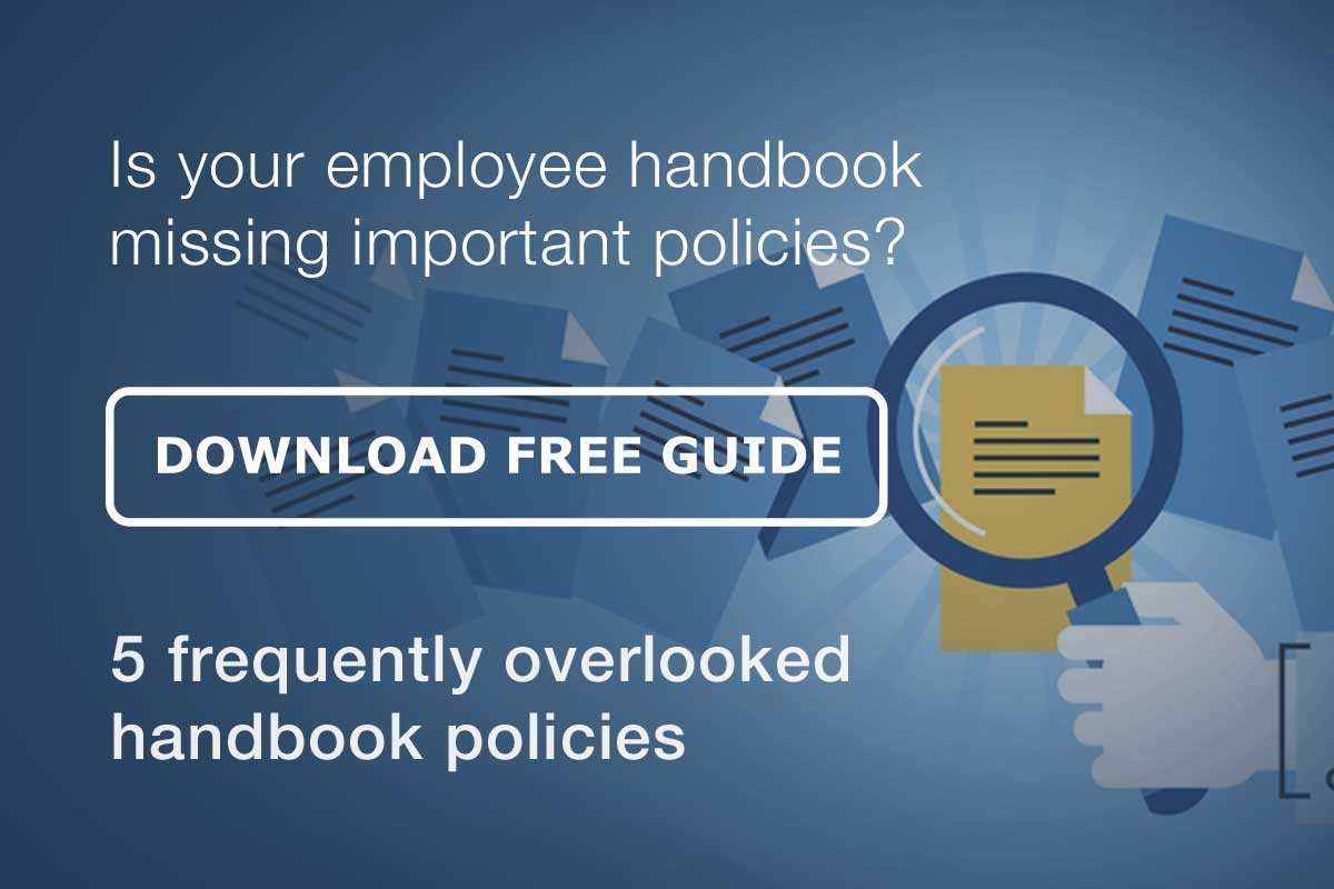 5 policies you didn't know you needed | free download